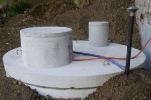 betonska naprava