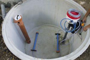 male komunalne čistilne naprave